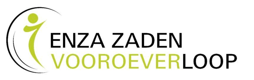 Logo Enza Zaden Vooroeverloop